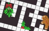 christmas intranet crossword