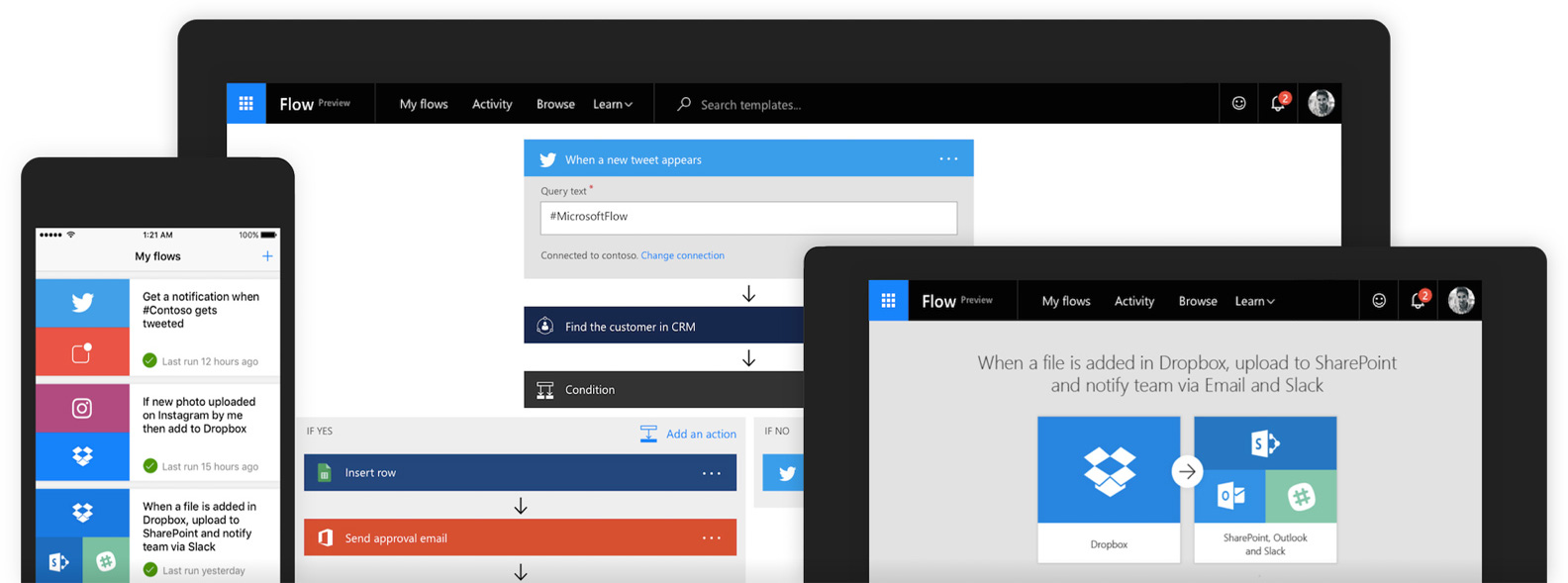 build-sharepoint-workflows-with-flow