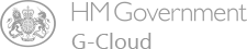 HM Government G-Cloud Provider