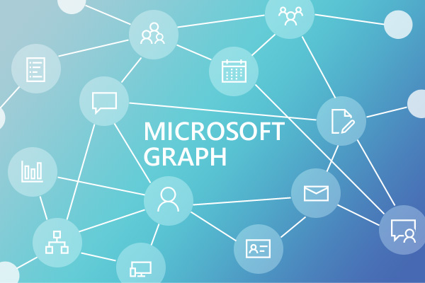 What is the Microsoft Graph and how can it help you?