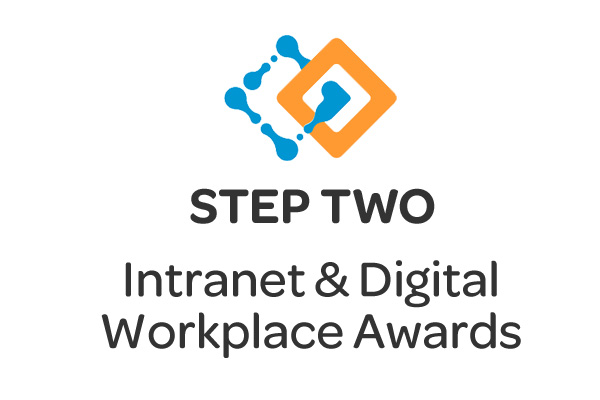 STEP TWO - Intranet & Digital Workplace Awards