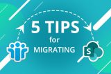 Migrating from Lotus Notes to Sharepoint